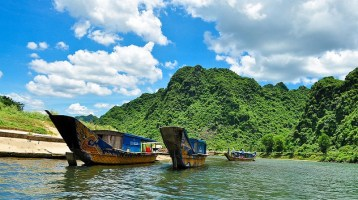9 rivers that can make you want to travel to Vietnam immediately