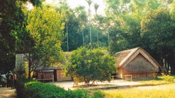 The most famous tourist spots in Nghe An