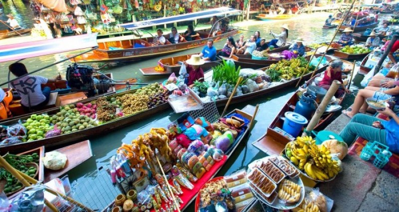 Taking a Mekong Delta tour 3 days  to make your summer meaningful 5