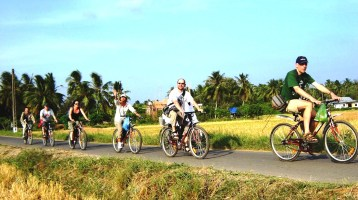 The three best Mekong Delta tour 1 day for your short holiday