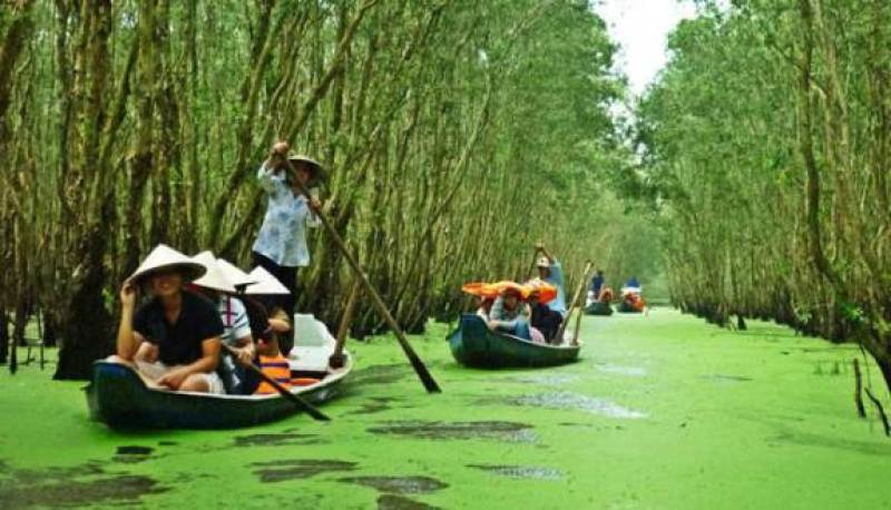 The three best Mekong Delta tour 1 day for your short holiday 5