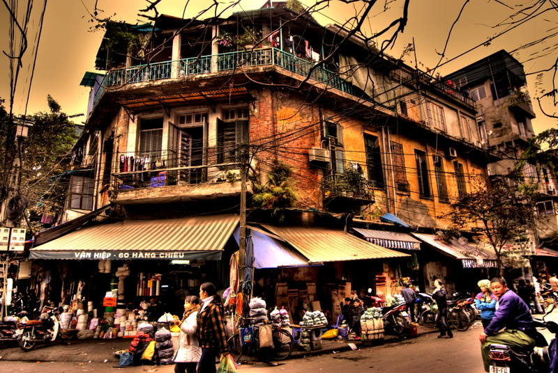 5 reasons to visit Hanoi in your Vietnam tours 2