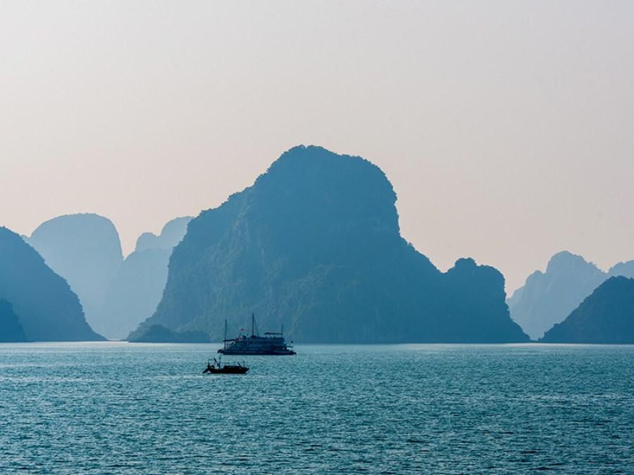 Beste Reiseziele in Vietnam, 10 beste Reiseziele in Vietnam