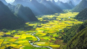 Things to do in Bac Son Valley