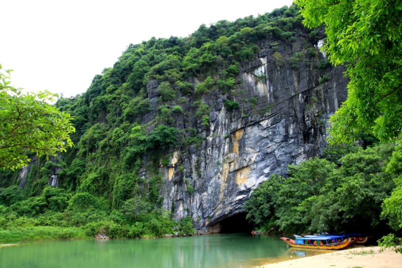 Phong Nha Cave - Quang Binh Tours
