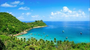 Mekong Delta tours-Travel experience of Nam Du island is self-sufficient