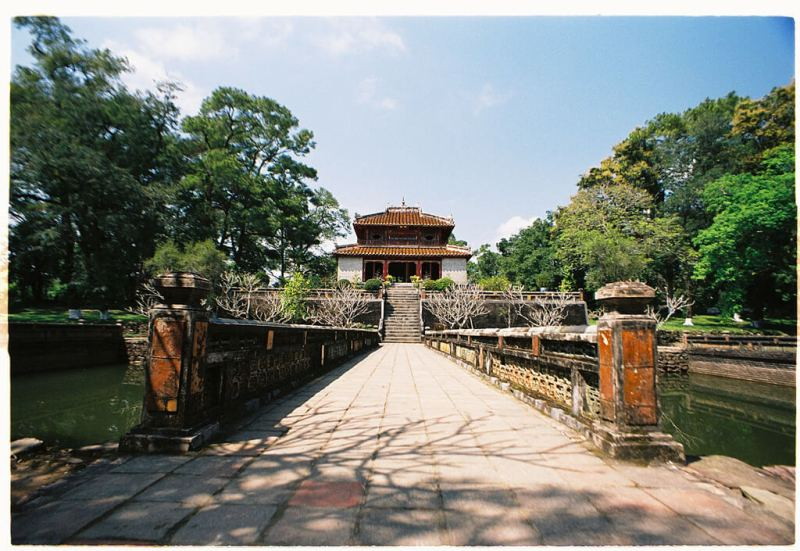 Come to Hue to hear the old story of King Minh Mang's time