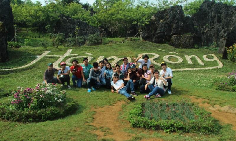 Ham Rong - a must-visit destination when Sapa tours