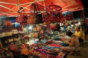 Tay Do Night Market