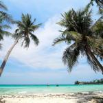 Cay Men beach beauty - Nam Du