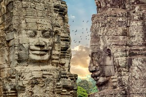 Highlight of Cambodia Tour