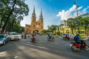 Sensational Vietnam & Cambodia 13 Days