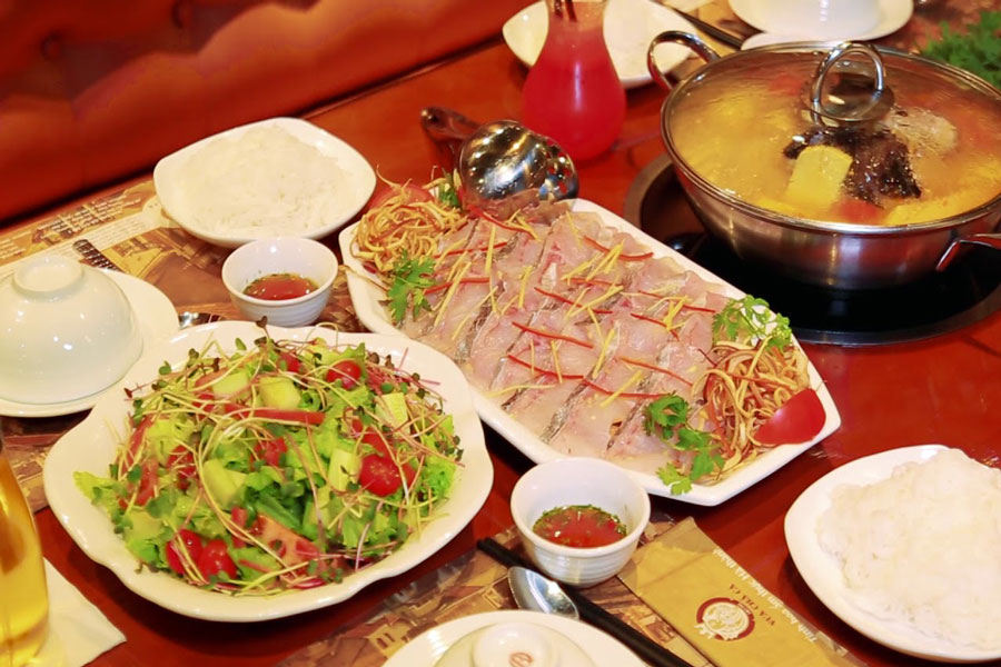 What To Eat In Hanoi, Travel in Hanoi Vietna