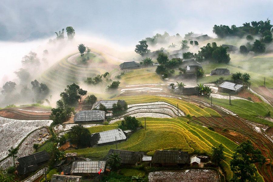 Phung Village