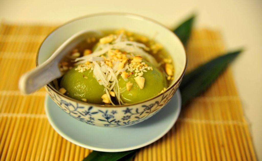 The difference in cuisine between 3 regions of Vietnam 6