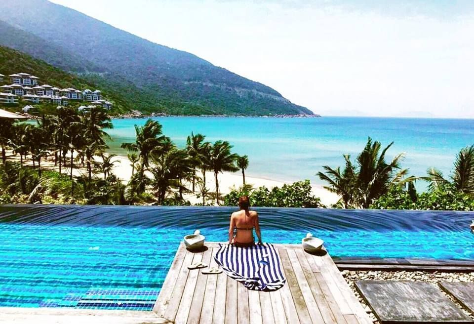 10 resorts have the best view in Vietnam 2