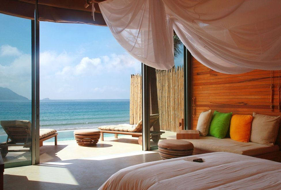 10 resorts have the best view in Vietnam 15