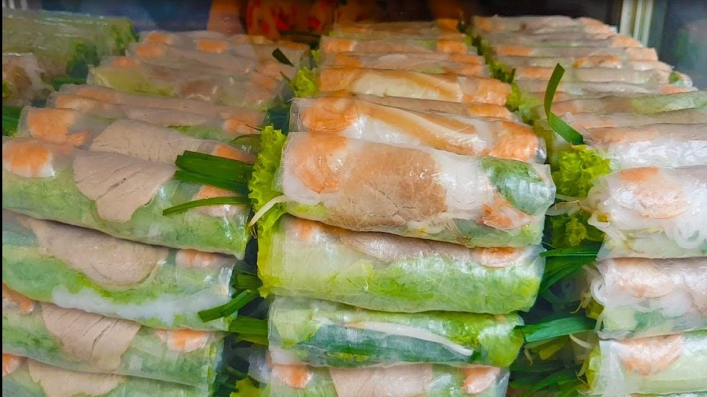 7 Vietnam street foods you should try on your Vietnam tour 7