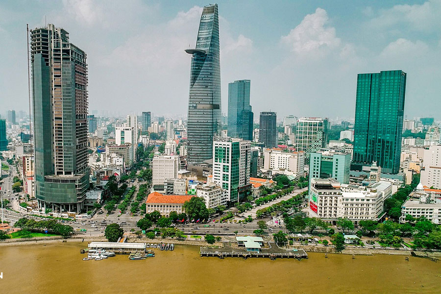 3 days traveling around Ho Chi Minh City, Tours in Ho Chi Minh City