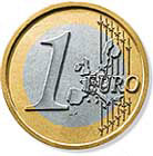 Pictures Of The Euro Coins And Notes