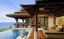 Thailand Luxury Beach Resorts