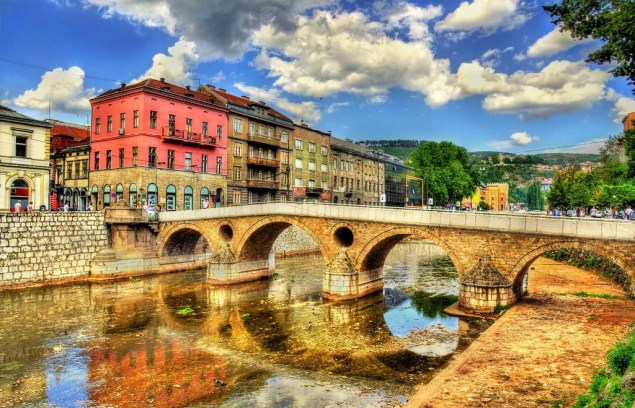 Qatar Airways has unveiled plans to launch flights to the historic city of Sarajevo in October. The capital of Bosnia and Herzegovina is fast becoming a must-see destination for leisure travellers, combining its rich history with a modern atmosphere to offer a unique cultural mix.