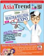 Asia Trend Jul 2013
