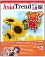 Asia Trend Jun 2013