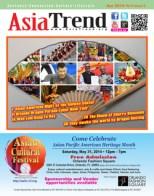 Asia Trend Apr 2014