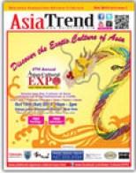 Asia Trend Oct 2013