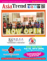 Asia Trend Nov 2014