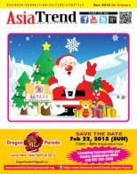 Asia Trend Dec 2014