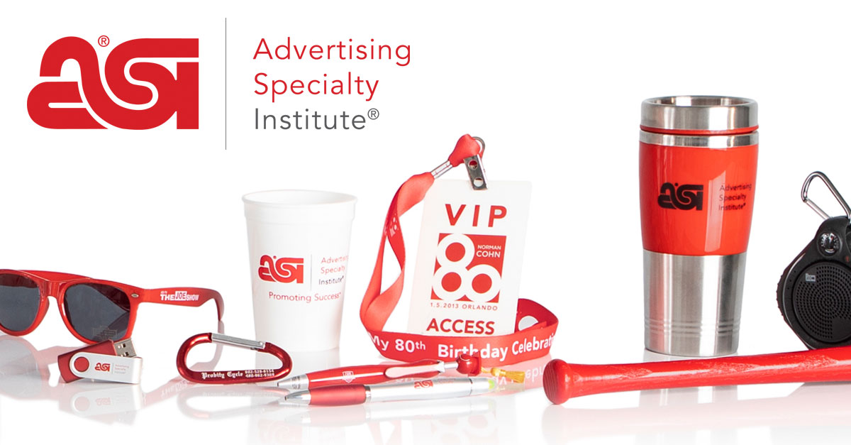 asi promotional products membership