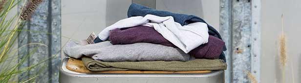 Next Level Apparel Fabrics