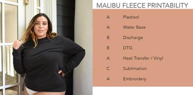 Malibu Fleece