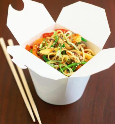 Die asiatische Kche