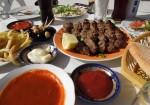 Tahadart Grill