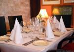 Restaurant Le Perle, Asilah, Morocco