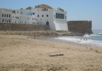 Medina Beach