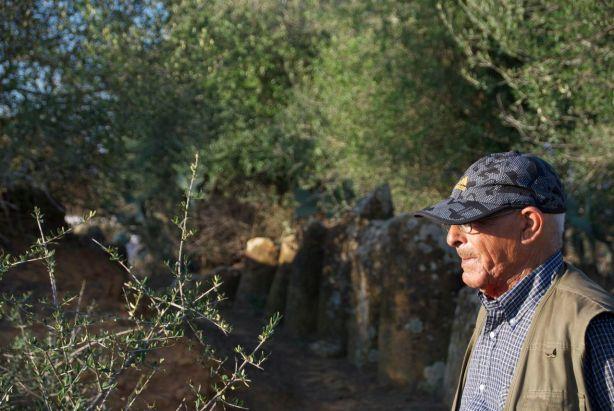 Guardian of El Utad, Mzoura, Asilah