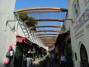 Covered Market Tetouan