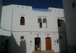 Dar Al Aman - Medina House to Rent - Asilah Info