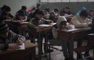 وزير التربية في الحكومة السورية المؤقتة: الشهادات الصادرة من المناطق المحررة معترف بها في تركيا