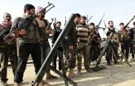 قوات المعارضة تدرب 200 مقاتل على أساليب وفنون القتال شمال حلب