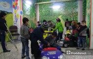 """""""البنيان"""" دارٌ جديدة للأيتام في الغوطة الشرقية"""