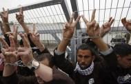 المضربون عن الطعام في السجون الإسرائيلية يعانون أوضاعا صحية خطيرة