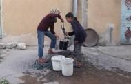 بلدة سورية محاصرة توجه نداء استغاثة لتأمين مياه الشرب