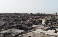 استمرار انقطاع المياه عن مخيم درعا للاجئين الفلسطينيين لليوم الـ 1122 على التوالي
