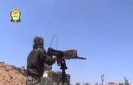 اتفاق الغوطة الشرقية... توقيع على 14 بندا بين فيلق الرحمن وروسيا