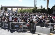 خلال أربعة أيام.. 12 ألف لاجئ سوري في تركيا عادوا إلى بلادهم لقضاء عطلة عيد الأضحى